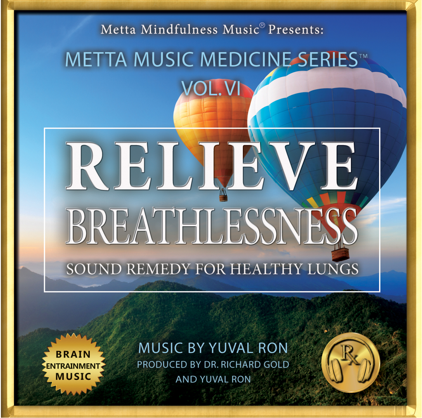 Metta Music Medicine Series TM