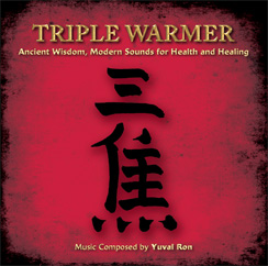 Triple Warmer - Healing Music